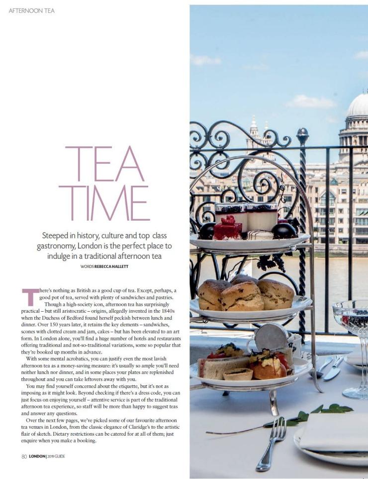 Britain afternoon tea p1