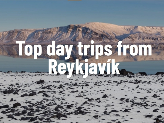 Reykjavik roughguides.com Rebecca Hallett